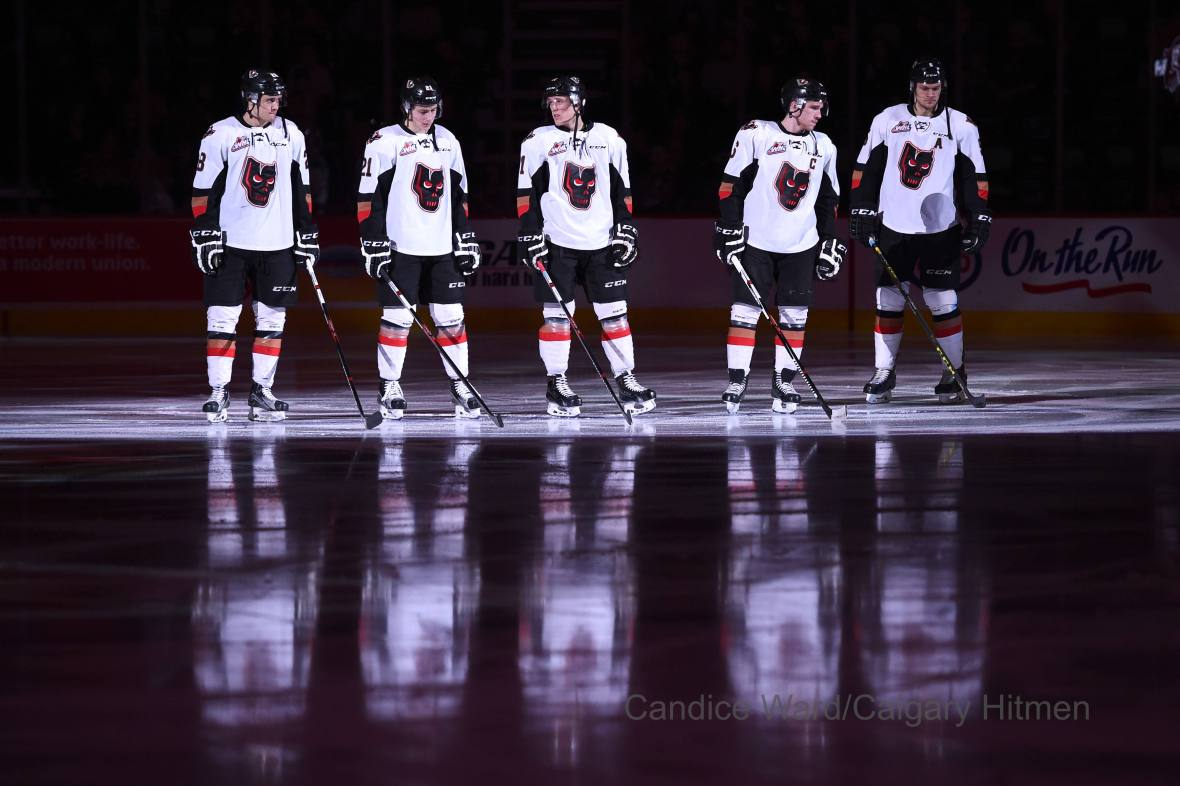 Mar 11, 2016; Calgary, Alberta, CAN; Calgary Flames Arizona Coyotes at Scotiabank Saddledome. Mandatory Credit: Candice Ward-USA TODAY Sports